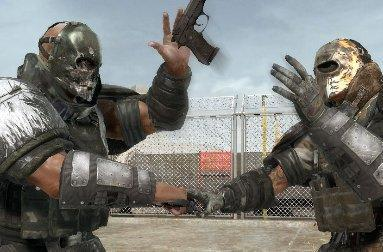 Free Army of Two DLC now available in Europe