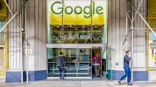 Google's New NYC Campus Comes with a $1 Billion Price Tag