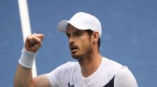 Andy Murray thrives off courtside 'crowd' to produce spirited five-set comeback at US Open