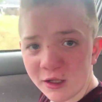 Keaton Jones bullying viral video: GoFundMe page put on hold as family deny racism claims