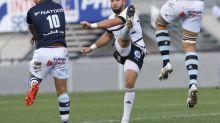 Rugby - Top 14 - Top 14 : Brive avec une charnière biberon Lobzhanidze-Hervé face à Bayonne
