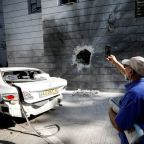No normal life for Israelis in range of Gaza rockets