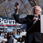 Ahead of Nevada debate, Sanders leads Biden by 15 points in new poll, with Bloomberg in 3rd