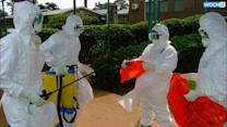 Everything You Need To Know About The Ebola Outbreak And Why Everyone Is Freaking Out About It