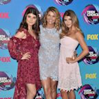 Lori Loughlin's Daughter Isabella Giannulli Deleted Her Instagram Account Amid College Admissions Investigation