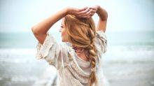 Summer hair: three ways to wear braids