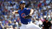 Yu Darvish toys with Rangers hitters, laughs