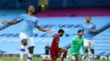 'Next season started today': Sterling has Liverpool in his sights