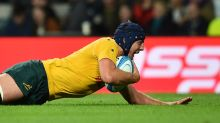 Suspended Wallaby forward Mumm to miss Wales Test
