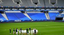 ÉDITO - France-Ukraine, un match amical à risques et sans intérêt
