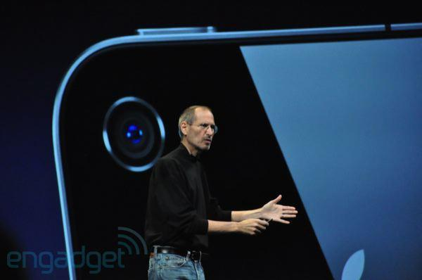 Steve Jobs takes medical leave from Apple, Tim Cook taking over daily operations in his absence