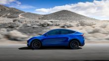 Tesla Cuts Model Y Price by $3,000 as Covid-19 Slashes Car Demand Just 4 Months After Launch