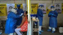 Europa aumenta proteção ante pandemia que reserva meses ainda mais difíceis