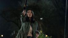 Olivia Munn se siente rechazada por el equipo de The Predator después de alertar de un depredador sexual en la cinta