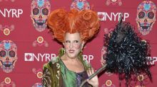 Bette Midler Reveals She's Joining 'Hocus Pocus' Reunion -- Watch!