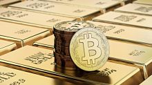 Will Bitcoin replace Gold? Here's what we think.