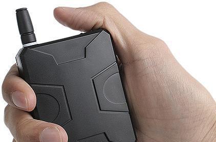 Brando's Palm Phone Jammer kills GSM calls dead