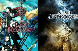 Best Buy Canada: Last Remnant, Infinite Undiscovery $40 each