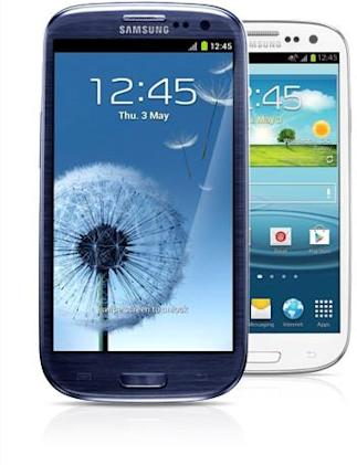Samsung Galaxy S III hits AT&T retail stores July 6th