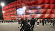Hooligan-Terror in Bilbao: die russische Gewaltspirale