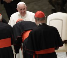 Pope taps fellow Jesuit as Vatican's finance minister