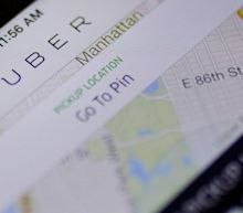 Uber's Quarterly Sales Tumble, Ending a Decade of Growth