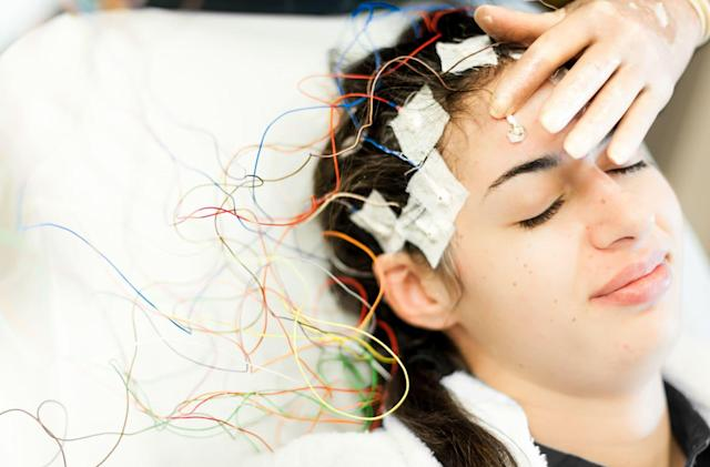 Implant-free stimulation could treat brain conditions