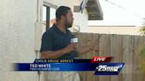Port St. Lucie father regularly left daughter home alone