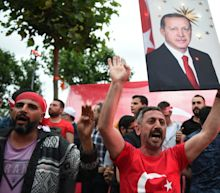 Recep Tayyip Erdogan Proclaimed Winner of Turkey's Presidential Election