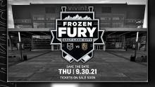 LA Kings, Vegas Golden Knights to play Frozen Fury preseason game in Salt Lake City