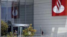 Banco Santander ganó un 7% más en 2017, empujado por Brasil