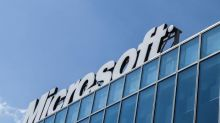 Top Research Reports for Microsoft, Novartis & Goldman Sachs