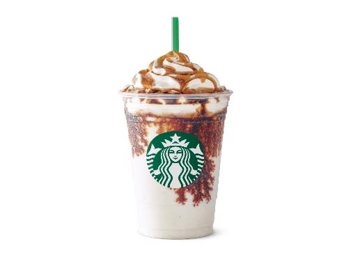 It s time to pretend we re in italy with starbucks new for Starbucks italie