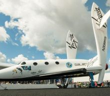 Virgin Galactic Will Soon Give An Update On Crucial Test Flight