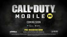 'Call of Duty: Mobile' targets mid-year debut