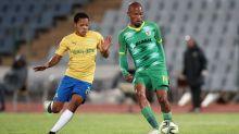 Mamelodi Sundowns 0–1 Baroka: Gebhardt goal frustrates dominant Masandawana