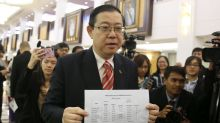 RM1b investment outflow not due to axed mega projects, says Guan Eng