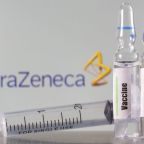 Only 15% of AstraZeneca vaccine available in Germany has been used