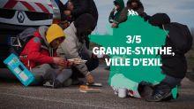 Avant les municipales, Grande-Synthe se débat avec ses camps de migrants