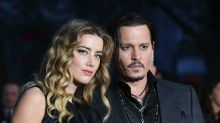Johnny Depp may launch appeal over 'perverse' ruling he assaulted Amber Heard