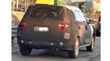 Novo Hyundai Creta de 7 lugares terá design exclusivo na traseira