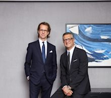 Stefan Larsson Takes on Analysts as Manny Chirico Steps Back at PVH