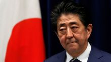 Japan to roll out stimulus package next week as pandemic pain deepens