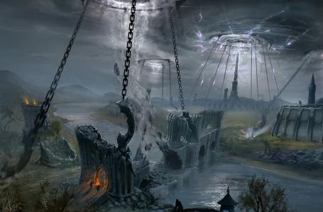 The Elder Scrolls Online answers player questions on its buy-to-play model