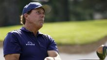 Phil Mickelson donates $500k to Jackson State, possibly more to come