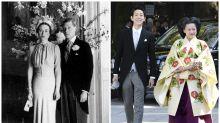 De Eduardo VIII de Inglaterra a la princesa Ayako de Japón: 'royals' que renunciaron al trono por amor