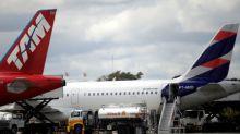 Aeroporto de Brasília fica sem combustível por greve dos caminhoneiros e voos são cancelados