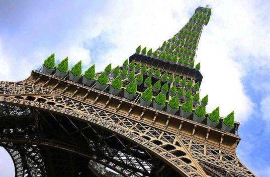 Inhabitat's Week in Green: worlds largest LEGO Christmas tree, turbine powered LEDs and a hydrogen fuel cell vehicle