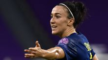 Lyon's Champions League record unlikely to be repeated – Lucy Bronze