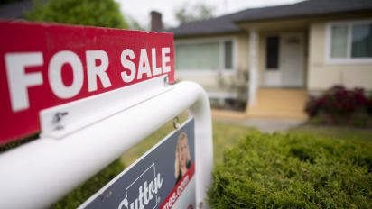 Vancouver real estate is world's 2nd least affordable
